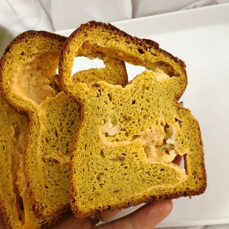 키토빵 케이빵스타에서 키토식빵 주문해봄