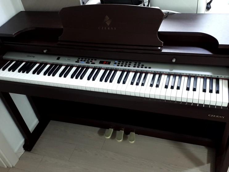 인천 부평구 디지털 피아노 페달 수리