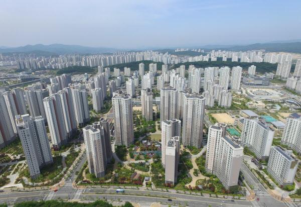 세종시 공동주택, 과도한 특별공급으로 인해 물량없다?