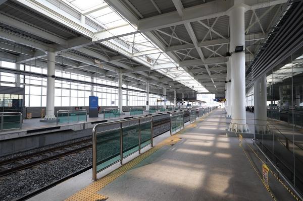 계단지옥으로 불리는 부산도시철도는 불편한 진실?