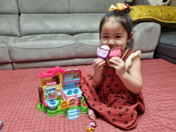 콩순이장난감 어린이날선물 추천 역할놀이 유아장난감