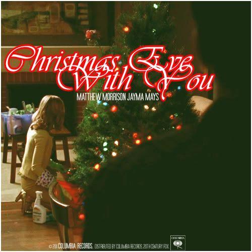 Glee Cast - Christmas Eve with you