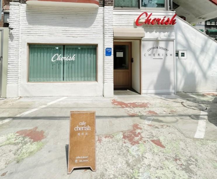 부천 오정동 카페 인스타감성 디저트 맛집 - 카페 체리쉬