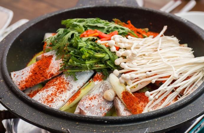 태안 몽산포맛집 한식전문 골목식당! 솜씨 좋은 주인사장님덕에 좋은 한끼 잘 먹고 갑니다