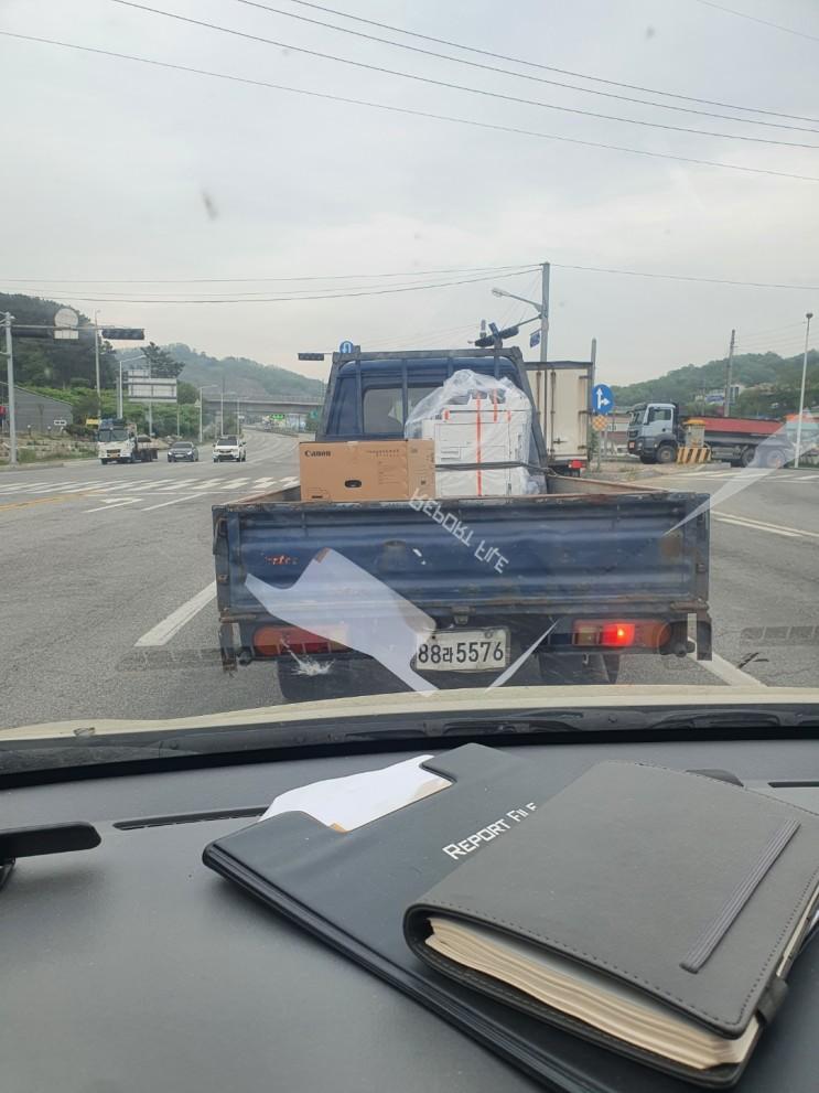 대전 캐논 IR ADV DX C3725 판매 설치 후기