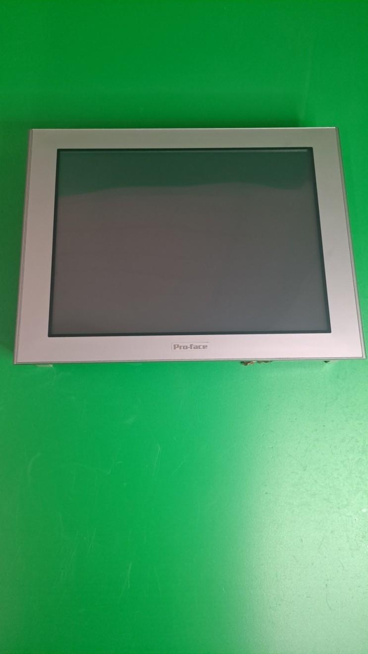 중고 Proface 프로페이스 AGP3600-T1-AF/3280024-13 터치스크린(판매)