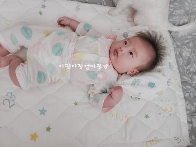 94일차-옹알이가 늦어요, 태교동화, 3개월아기발달, 애착형성