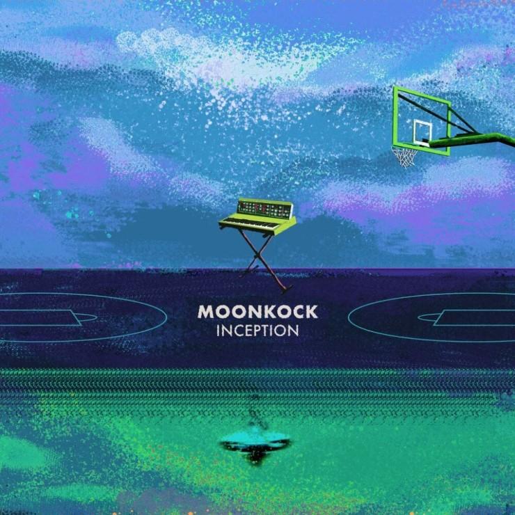문콕 - Inception [노래가사, 듣기, Audio]