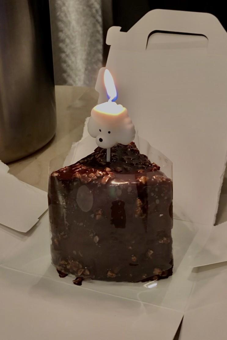[서현 올데이스위츠] 르꼬르동블루 출신 파티쉬에님의 케이크 맛집 리뷰