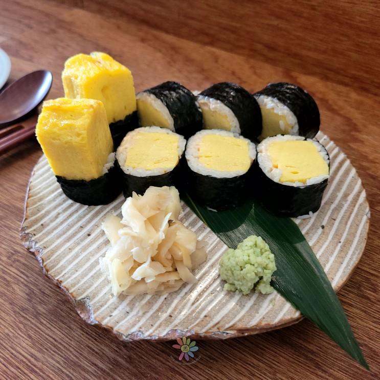 [대구 맛집]동아식당,동아목공,계란김밥맛집 교동맛집 솔직후기