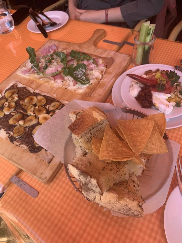 프랑스 음식