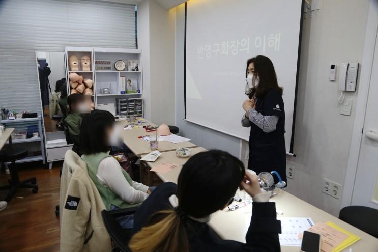 한국 반영구합법화, 왜 아직일까? 반영구역사  이해 / 자격증대비