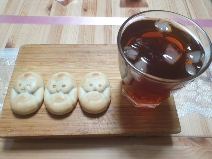 남원카페 카페광한루 춘향이빵 아아랑 먹기 딱 좋아!