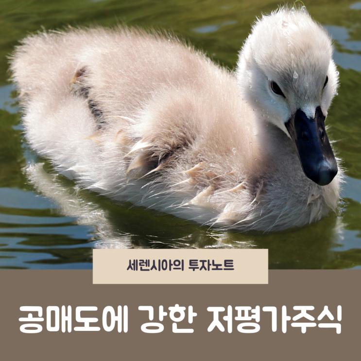 저평가주식 삼성물산 S-OIL에스오일 한국조선해양 주가