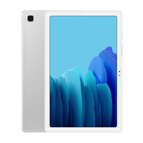 많이 팔린 삼성전자 갤럭시 탭 A7 와이파이 10.4 태블릿 PC 64GB, SM-T500, 실버 추천합니다