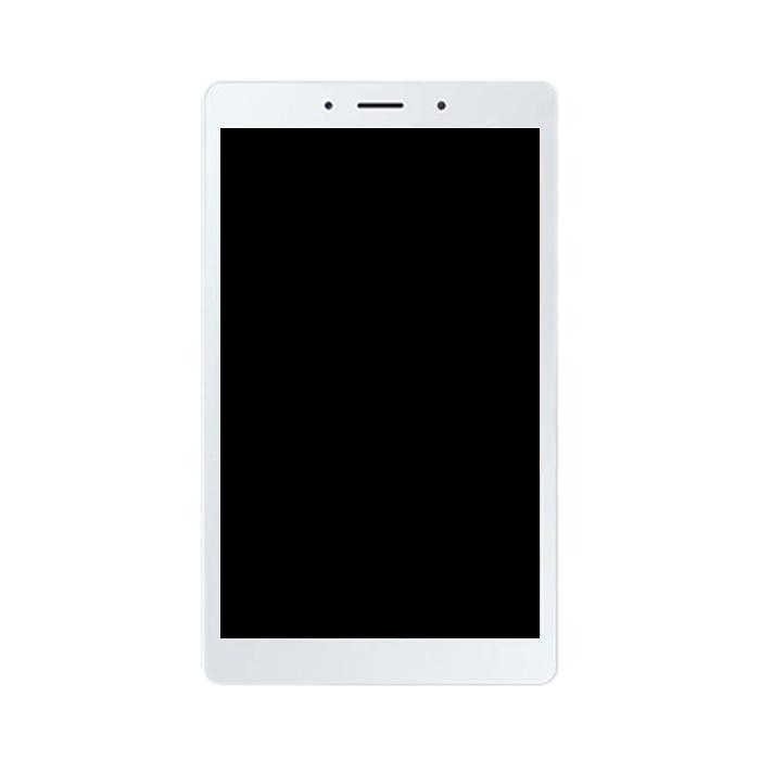 갓성비 좋은 삼성전자 2019 갤럭시탭 A 8.0, Wi-Fi+Cellular, 실버, 32GB, SM-T295N ···