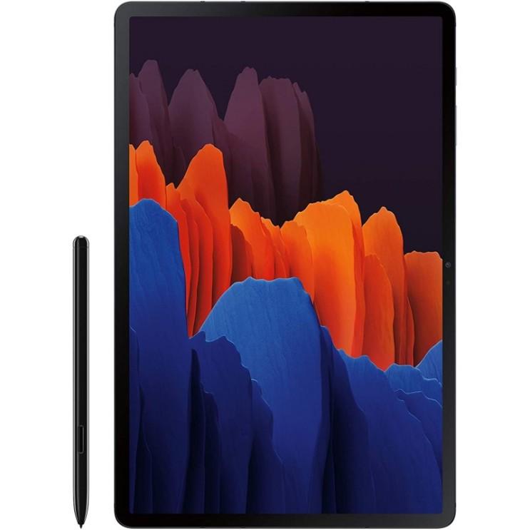 핵가성비 좋은 Samsung Galaxy Tab S7 + Wi-Fi Mystic Bronze -128GB, 단일옵션 좋아요