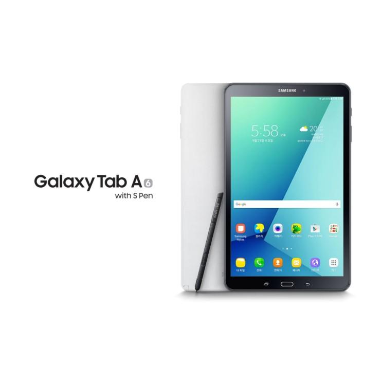 가성비 좋은 갤럭시탭 탭a6 10.1 P585 중고 태블릿, 기기단품(충전기), P585 S급 추천해요