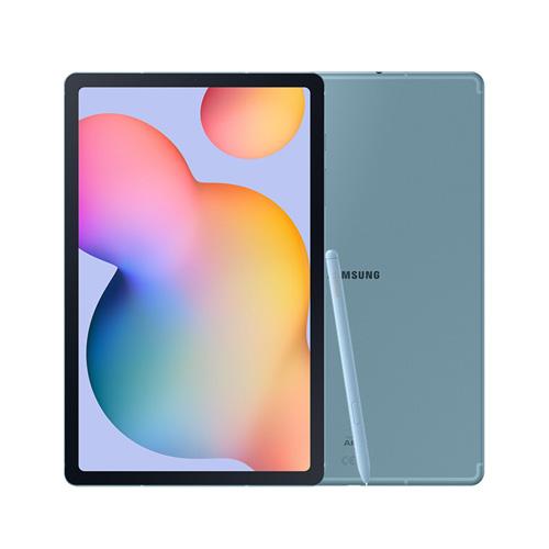 가성비 뛰어난 삼성전자 갤럭시탭 S6 LITE 10.4, Wi-Fi, 앙고라 블루, 128GB, SM-P610 추천해요