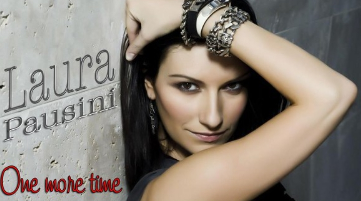 One More Time - Laura Pausini / 가사 번역