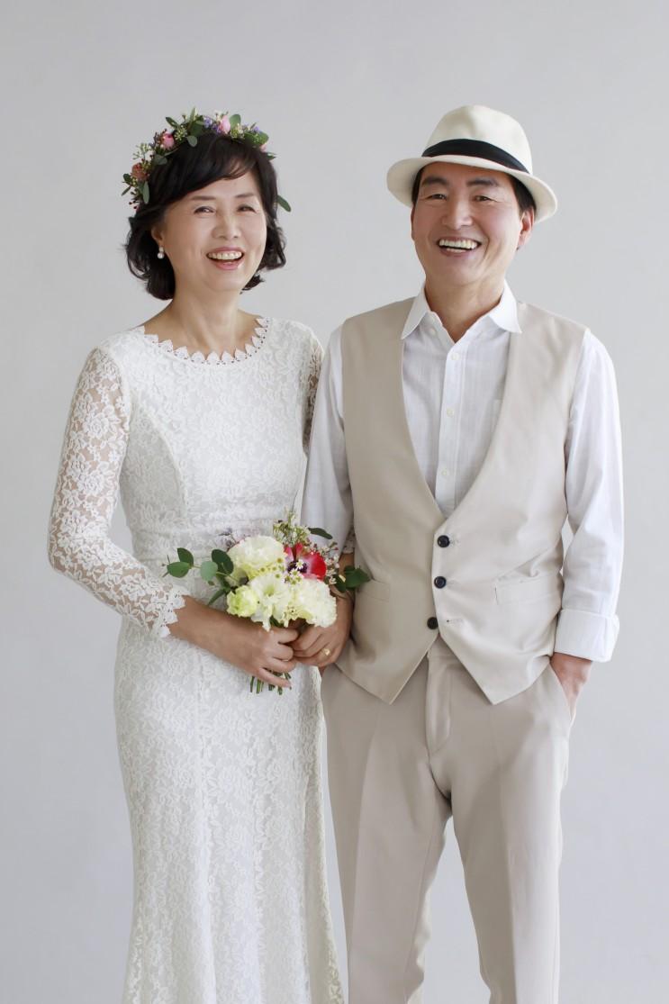 [부부의날] 부모님 결혼기념일 선물로 진짜 강추드리는 부모님 리마인드웨딩 보고가세요^^