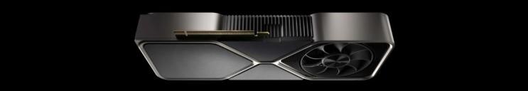 NVIDIA GeForce RTX 3080Ti 출시 일주일 연기