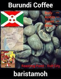 부룬디 커피 종류와 특징의 모든것!!(Butezi Washing Station, Butezi Washing Station)