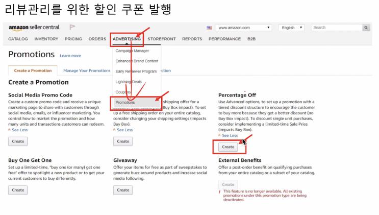 전자상거래 무역 07 - 마케팅(Promotion, Coupon) / 중국,홍콩시장 /  Brand Registry, 상표권 / 화장품 수출