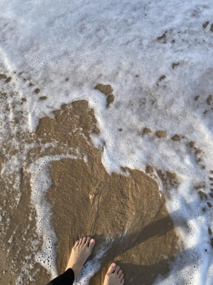 그라운딩(Grounding) 어싱(Earthing) 효과 - 맨발걷기