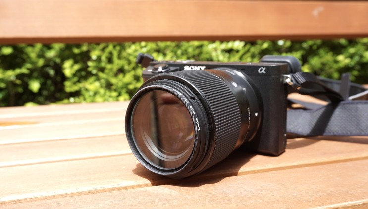 시그마 렌즈 30mm F1.4 DC DN (삼식이) 사용 후기!