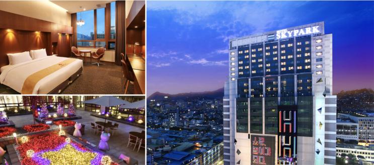 서울시 지정 해외입국자 자가격리 호텔로 가야하는 이유
