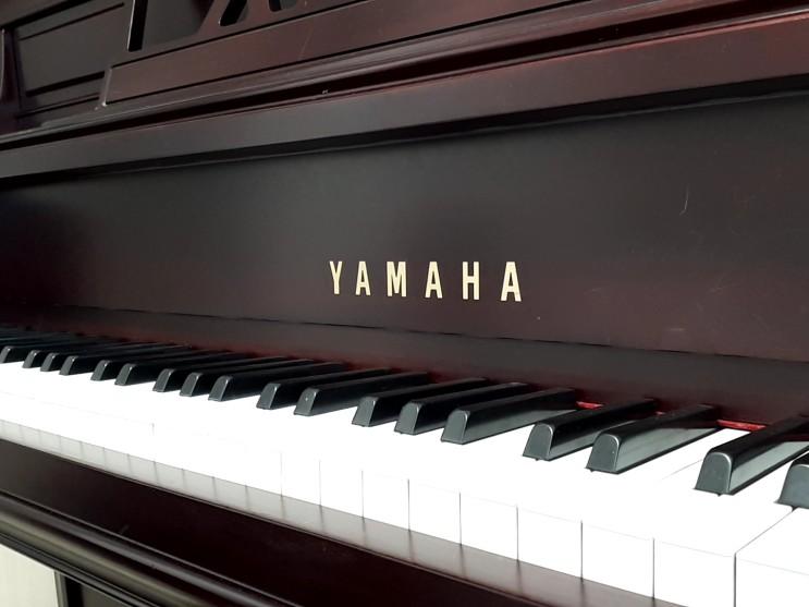 과천시 야마하 사일런트 피아노 조율, 수리