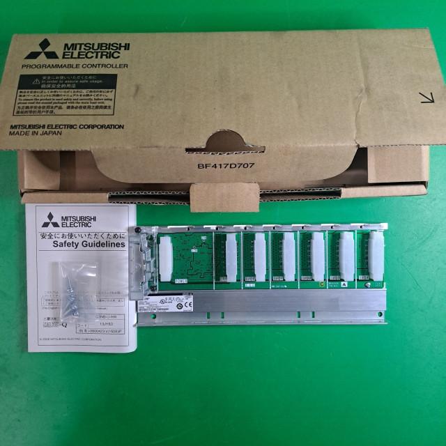 미쯔비시 MELSEC-Q시리즈 PLC  베이스유닛  Q35B (미사용)