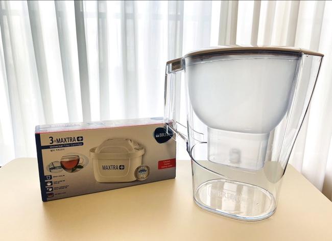 브리타 정수기 종류, 사용법 필터 교체 장점&단점 (정수 시간)