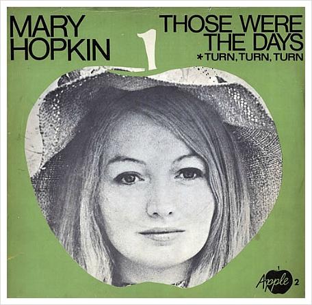 Those Were the Days - Mary Hopkin / 가사 번역 악보