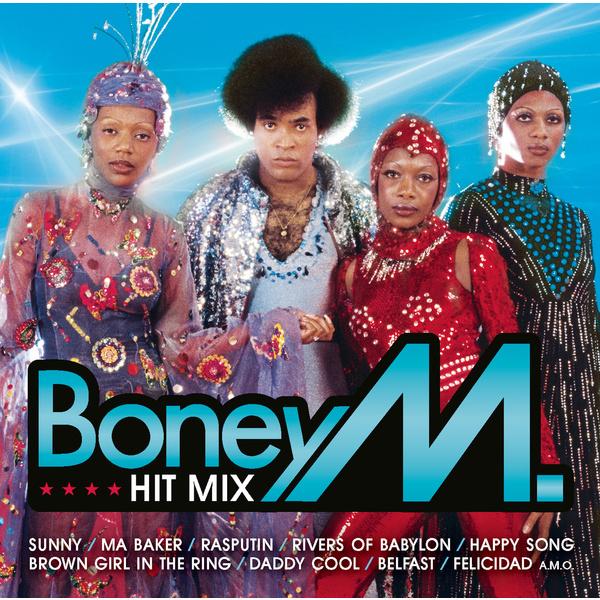 Happy Song - Boney M / 가사 번역