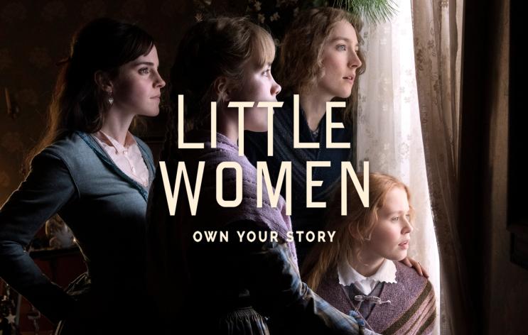 [음악일기] 영화 작은 아씨들  Little Women (그레타 거윅, 2019)