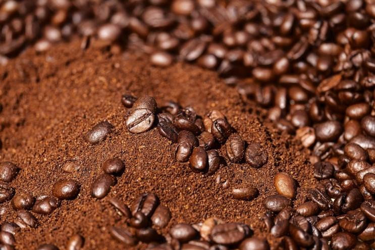 디카페인 원두의 카페인 함량은 어느 정도일까?!