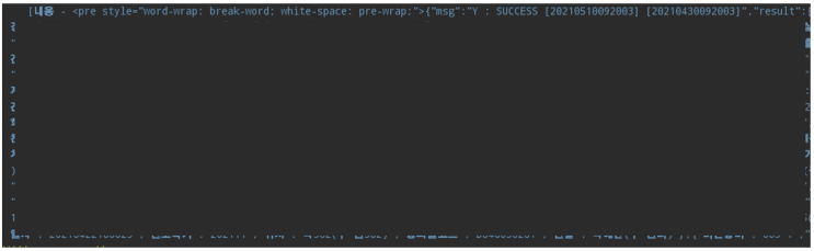 136. (AndroidStudio/android/java) 웹뷰 (webview) loadUrl 사용해 로드 완료된 웹 페이지 html body 데이터 전체 확인 실시