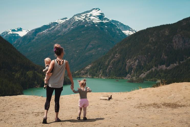 호주 이야기 - MUMs day, Mothers Day, Fathers Day