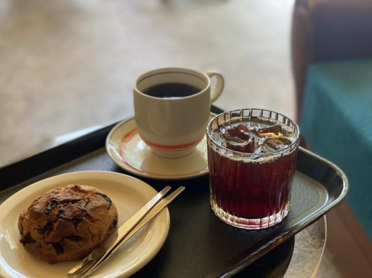방배동 까페 우토포스 / 맛있는 커피 / 반려견 동반 ok