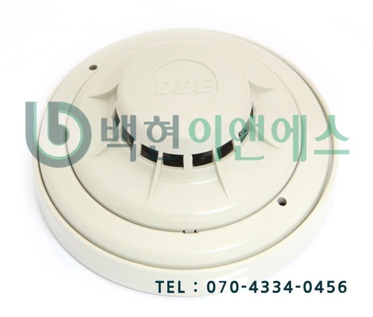광전식 연기 감지기 (P105)