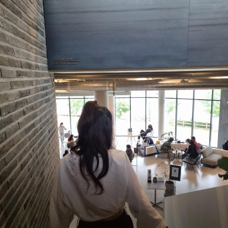 """[경주카페/보문단지카페] 넓고 예쁘고 맛있고 사진스팟 많은 카페 """"엘로우 LLOW"""""""