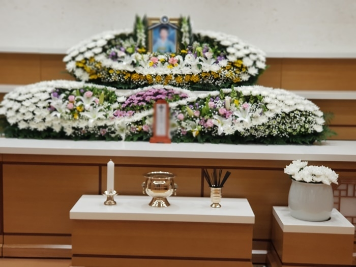 괴산동부장례식장에서 장례준비하기