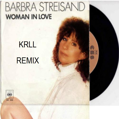 Woman in Love - Barbra Streisand /가사 번역 악보