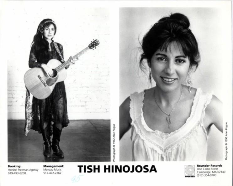 Las Marías - Tish hinojosa / 가사 번역
