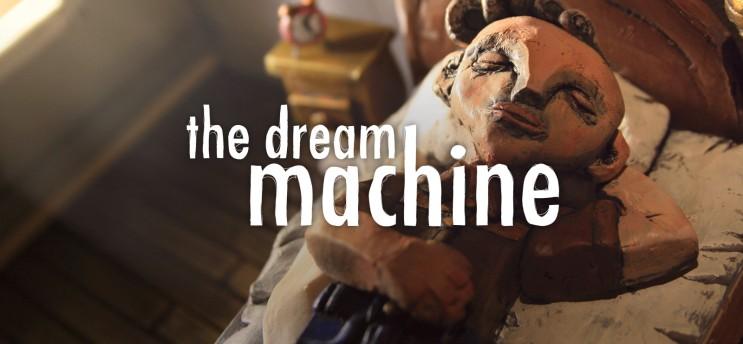 스팀 게임 더 드림 머신: 챕터 1 2 The Dream Machine: Chapter 1 & 2 무료 배포