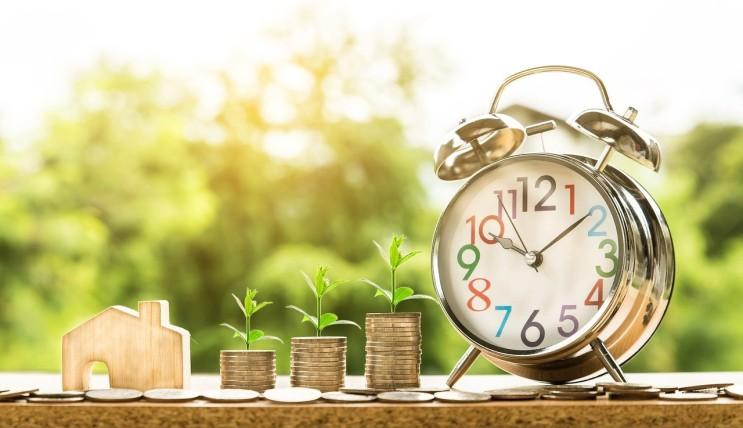 주가수익비율과 오늘의 경제 기사 요약