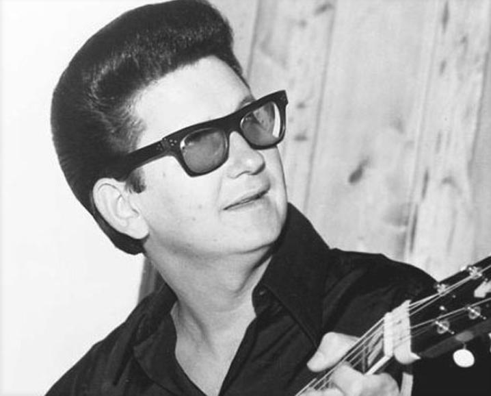 Oh, Pretty Woman - Roy Orbison / 가사 번역