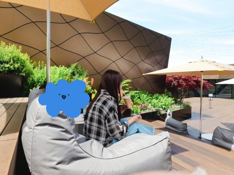 킨텍스 주변 맛집, 일산 현대모터스튜디오 사옥 레스토랑 키친바이해비치!